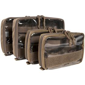 Tasmanian Tiger TT Medic Taschen Set coyote brown